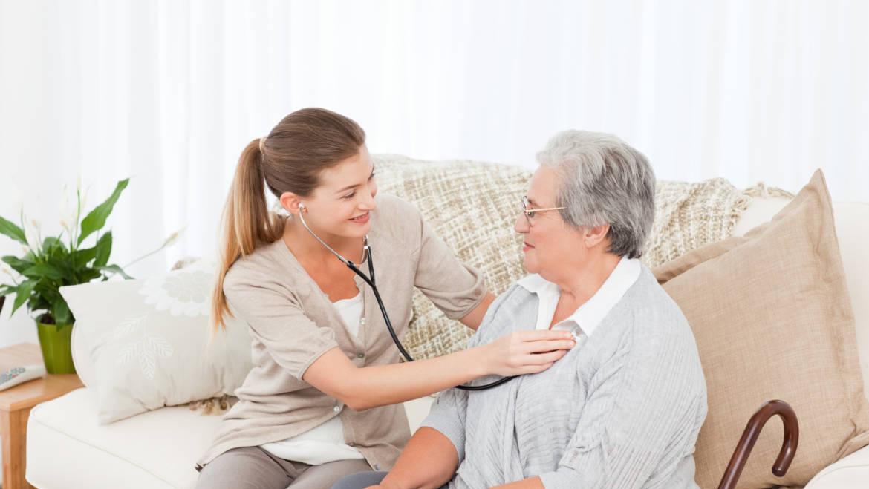 Pflegediagnosen <br>in der Spitex
